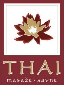 logotip THAI