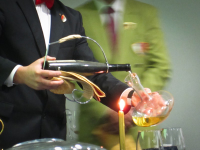 Tečaj SOMMELIER ZAČETNIK – 17. januar 2017, hotel Lev